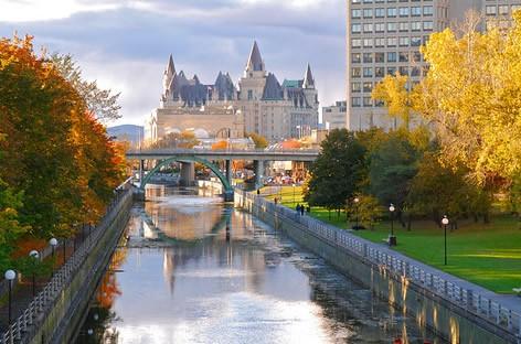 foto de Canadá Clásico