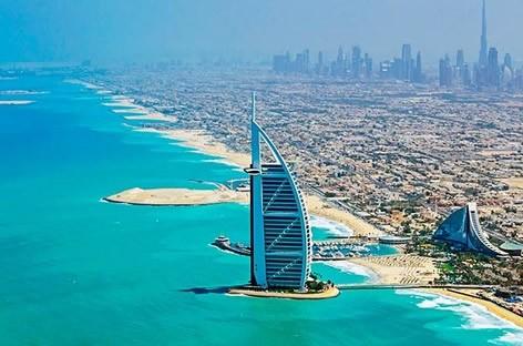 DUBAI & TURQUIA