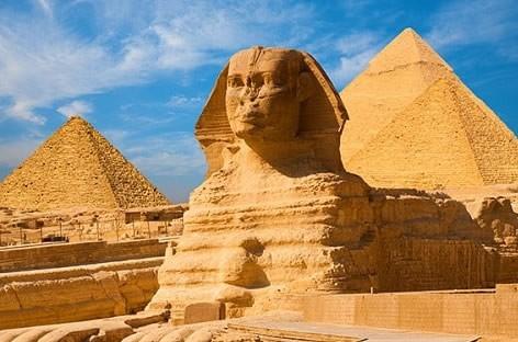 foto de EGIPTO, PETRA & DUBAI