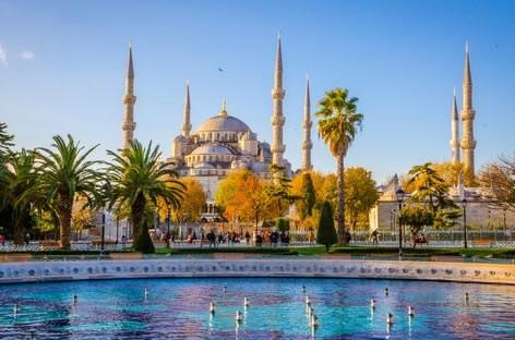foto de Estambul, Capadocia y Dubai