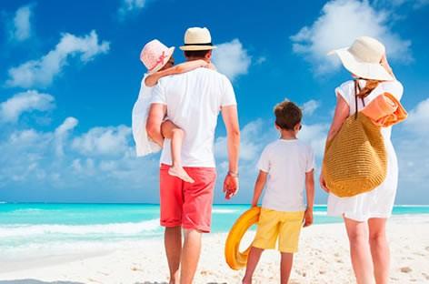 PUNTA CANA con FAMILY PLAN