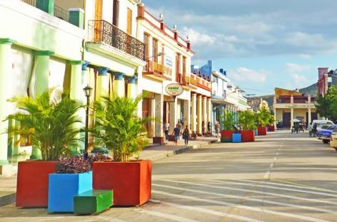 foto de HOLGUIN y PANAMA